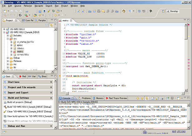 学習 用 c 言語 開発 環境