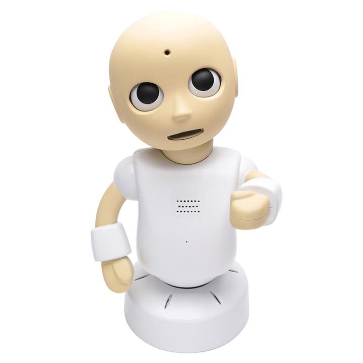 CommU(コミュ―) : ロボットシ...