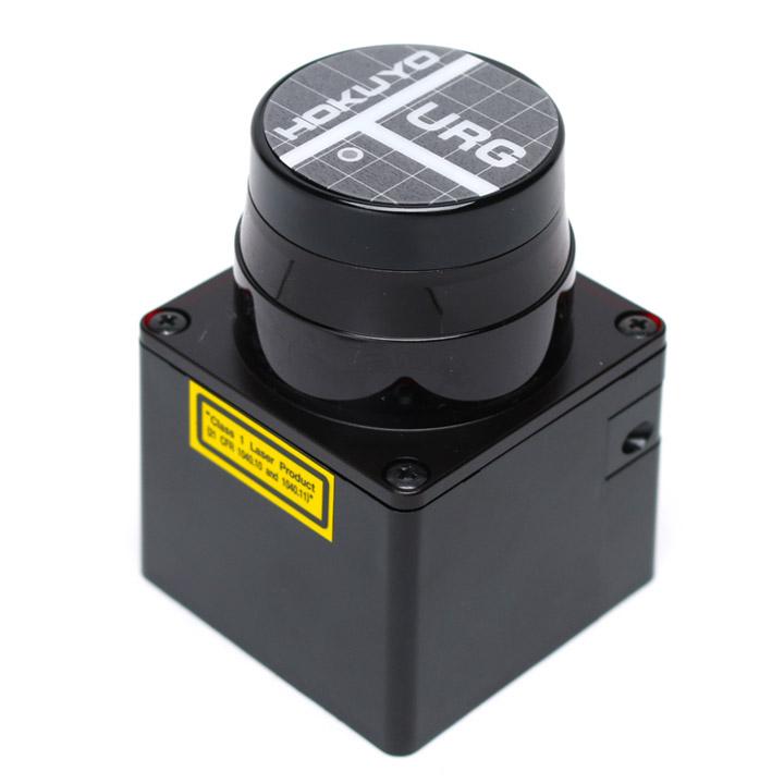 URG-04LX-UG01 レーザー測域セン...