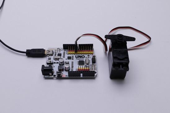 Arduinoで始めるロボット制御 vstonewiki
